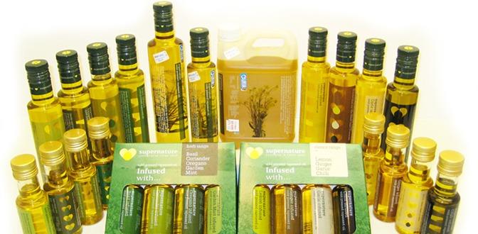 supernature oil